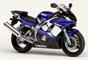 Yamaha YZF R6 parts