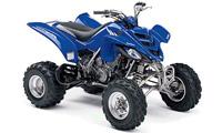 Yamaha YFM660 parts