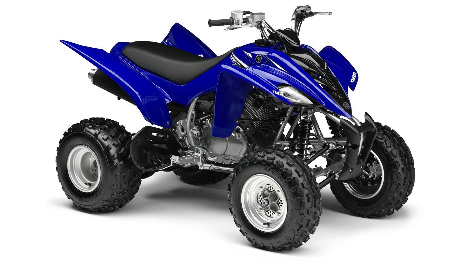 Yamaha YFM350 parts
