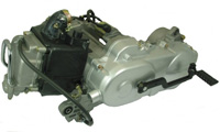 GY6 Engine Parts