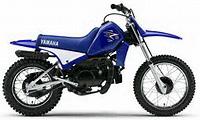 Yamaha PW80 Parts