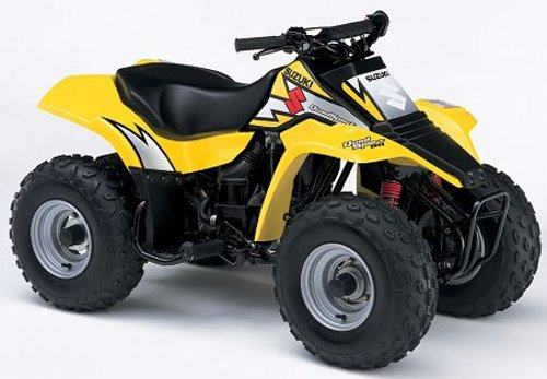 Suzuki Lt80 parts