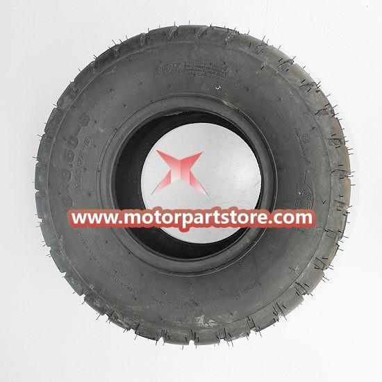 New 18×9.50-8 Rear Road Tire For 50cc-125cc Atv