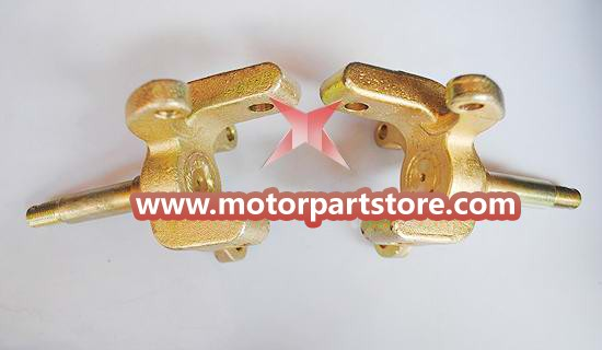 New Steering Knuckle Assy Fit For 50cc To 125cc Atv