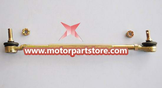 High Quality 245mm Tie Rod Assy Fit For 150cc To 250cc Atv