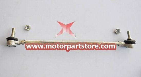 High Quality 280mm Tie Rod Assy For 200cc To 250cc Atv