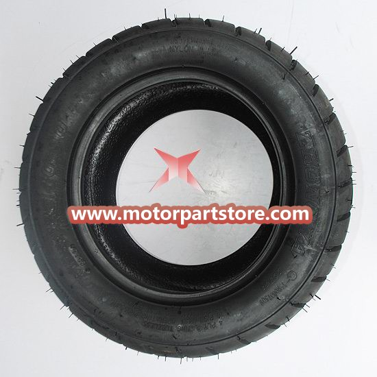 New 225×40-10 Rear Tire For 50cc-125cc Atv