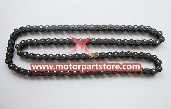 530-100 Chain for LC 250cc ATV