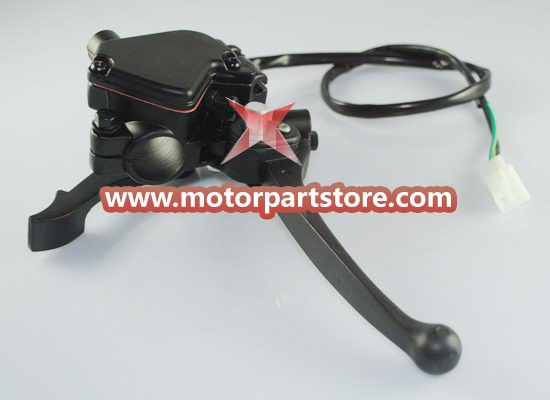 2016 New Brake Lever Fit For ATV