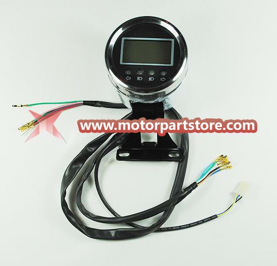 High Quality Speedometer For Eagle Lyda 203 - Speed Meter - ATV