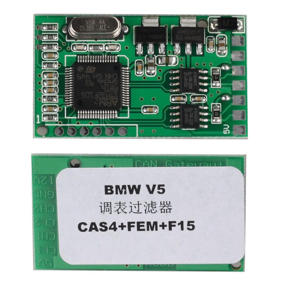 CAN-Filter V5 For BMW CAS4