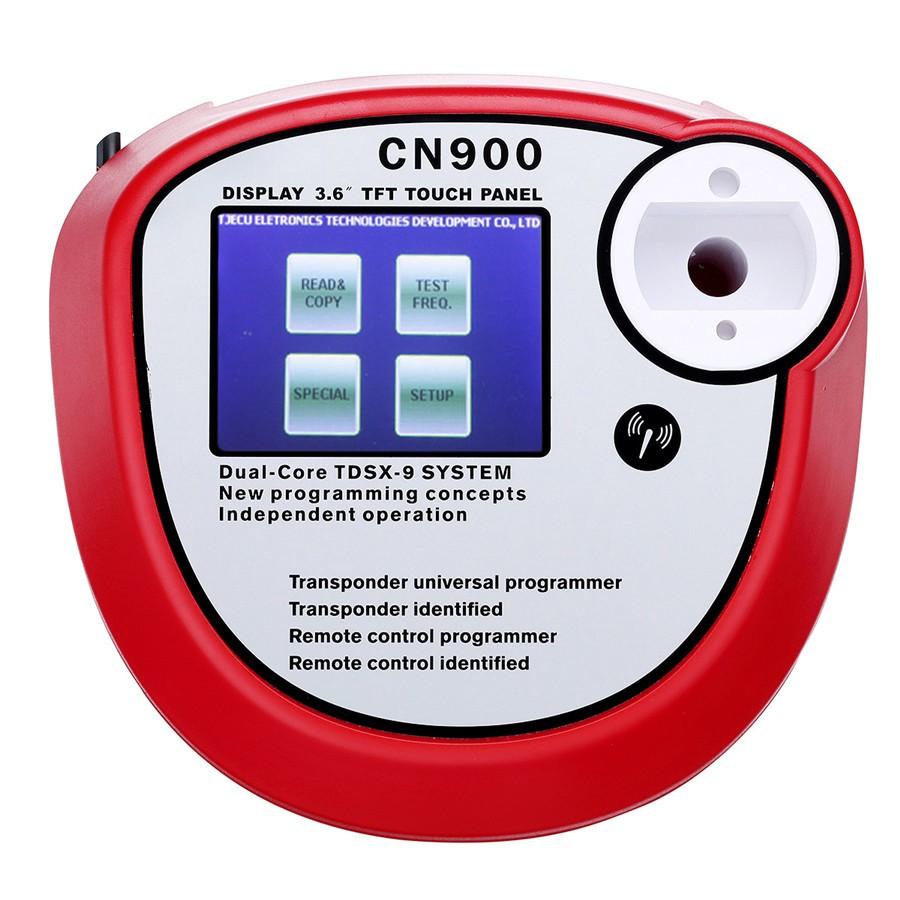 V2.02.3.38 OEM CN900 Auto Key Programmer