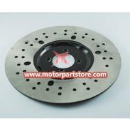 High Quality Brake Disc Fit For 110CC To 250CC Atv