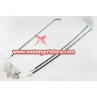 High Quality Front Drum Brake Cable For Longding 250CC Atv