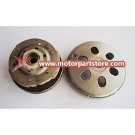 Driven Wheel Assy for GY6 150cc ATV, Go Kart