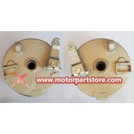 High Quality Left&Right Drum Brake For 150 -250CC ATV