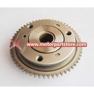 High Quality Overrunning Clutch Fit For Gy6 150 Atv