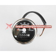 Hot Sale Speed Meter Fit For 50cc To 110cc Monkey Bike