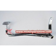 High Quality Foot Brake Lever Fit For 50cc To 110cc  Monkey Bike