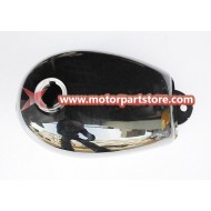 Hot Sale Black Fuel Tank Fit For 50cc To 110cc Monkey Bike