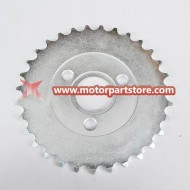 High Quality 420 31 teeth Sprocket Fit For 50cc To 110cc Monkey Bike