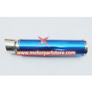 New Muffler Fit For 150cc To 250cc Atv