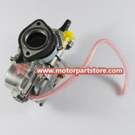 2016 New Koso 32mm Performance Carburetor For 250cc Atv