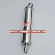 Hot Sale Muffler Fit For 150cc To 250cc Atv