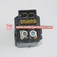 Solenoid Starter Relay for KAWASAKI ZX 750 ZX-7R