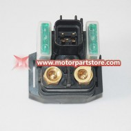 Solenoid Starter Relay for SUZUKI
