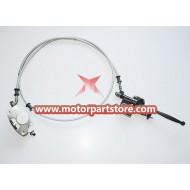 High Quality Disc Brake Assy For 110cc to 250cc Atv
