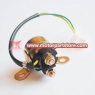 Starter Solenoid Relay for Suzuki VS700 VS 700