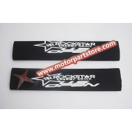 The ROCKSTAR front Shock Covers Guards Protectors