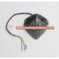 LED Tail/Turn/Brake/Plate Light