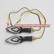 Turn Signals Led  Fit For Dirt Bike Scooter New