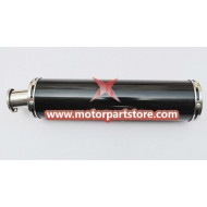 High Quality Muffler Fit For 150cc To 250cc Atv