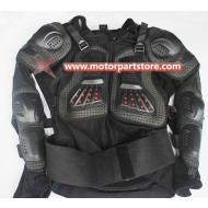 Racing Bike Full Body Armour Chest PROTECTOR Jacke