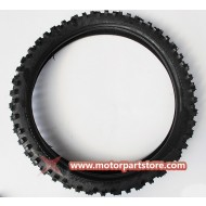 KENDA 70/100-19  Tire for Dirt Bike.