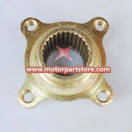 High Quality Rear Disc Brake Holder Fit For 50cc To 125cc Atv