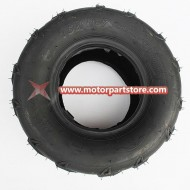 High Quality 16x8-7 Tire For Atv