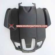 High Quality Plastic Fender Head Cover Fit For 150cc To 250cc Atv