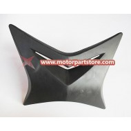 New Black Plastic Cover For 125cc To 250cc Atv