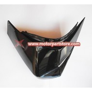 Hot Sale Black Rear Fender Plastic Cover For 125cc To 250cc Atv