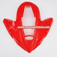 New Front Fender Plastic Cover Fit  For 125cc To 250cc Atv