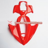 High Quality Front&Rear Fender Plastic Cover For 125cc To 250cc Atv