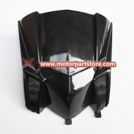 High Quality Head Plastic Cover For 110cc 200cc 250cc Atv