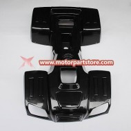 New Fender Plastic Cover Set  Fit For 110cc To 125cc Atv