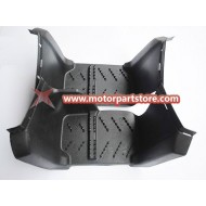 Hot Sale Plastic Left & Right Footpeg For 110cc To 125cc Atv