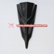 High Quality Black Head Plastic Cover For 110cc 125cc Atv