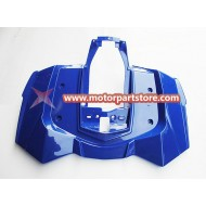 High Quality Rear Fender Plastic Cover  For 110cc-250cc Atv